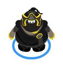 Shadow-Ninja